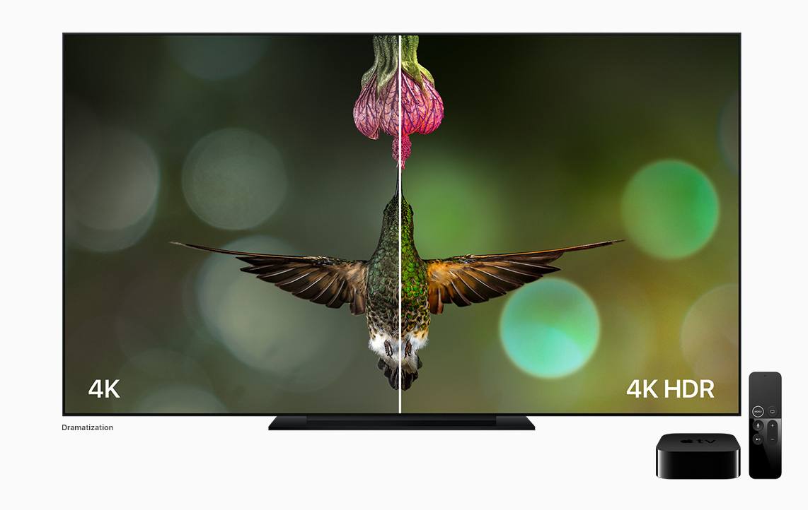new_appletv_hummingbird_4K_HDR_comparison